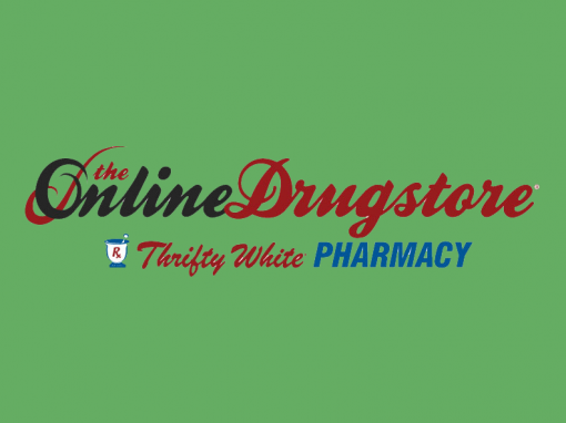 OnlineDrugStore